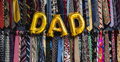 Father's Day and other 'special' days